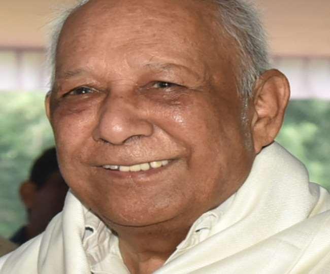 लखनऊ : पूर्व मेयर दाऊजी गुप्ता का निधन