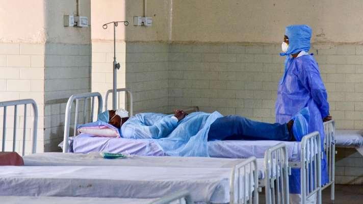 उत्तराखंड: कोरोना रिपोर्ट निगेटिव आने पर भी अस्पताल में भर्ती होंगे मरीज