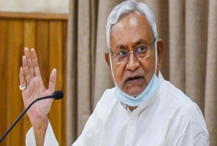 बिहार: सभी पत्रकारों को फ्रंटलाइन वर्कर मान होगा वैक्सीनेशन: नीतीश कुमार